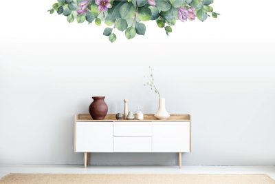 Eucalyptus-Leaves-&-Flowers-Wall-Decal-Set_01-