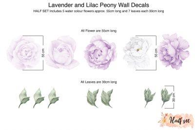 Lavender-and-Lilac-Peony-Half-set