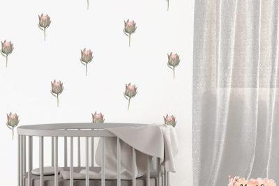 Protea-Wall-Decals-Half-Set_Straight