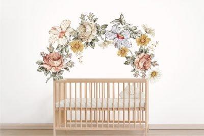 Vintage-Floral-Wall-Decals-02