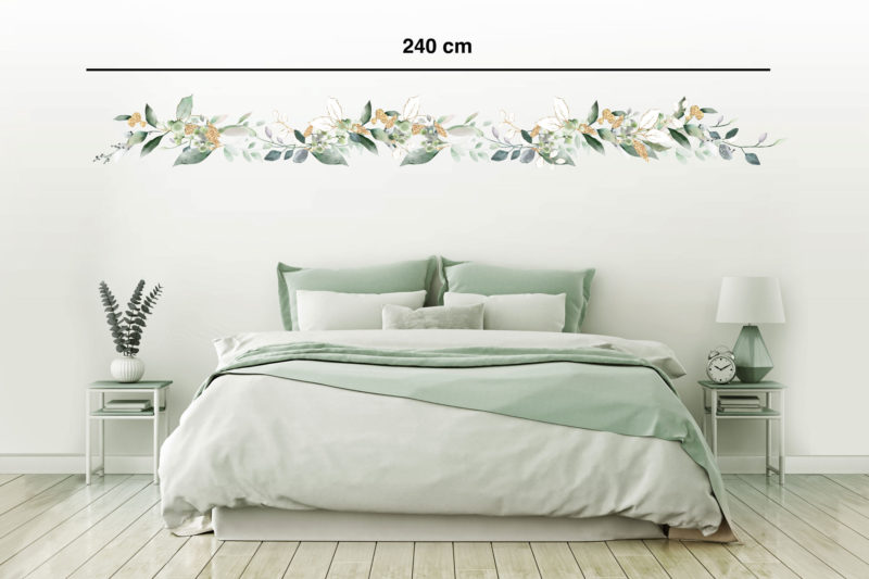Spring-Border-Wall-Decals-240cm_02