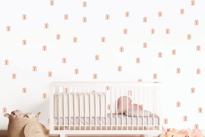 Sunset Classic. wall decals